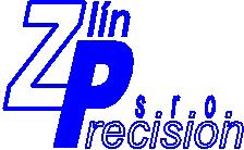 Zlín precision